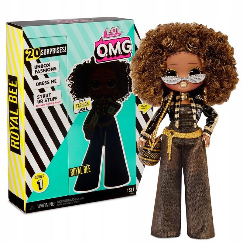 Купить в Москве Кукла Лол сюрприз LOL Surprise O.M.G ...