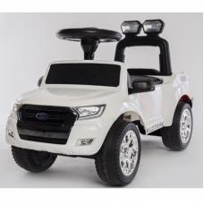 Каталка Barty Ford Ranger DK-P01 белый