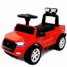 Каталка Barty Ford Ranger DK-P01 красный