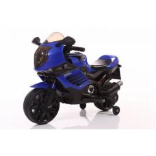 Электромобиль Barty Мотобайк М005АА синий