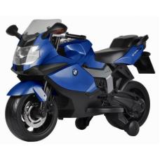 Электромотоцикл Barty BMW K1300S Z283 синий
