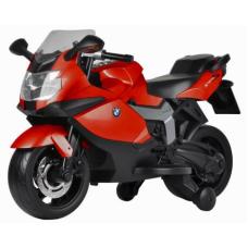 Электромотоцикл Barty BMW K1300S Z283 красный