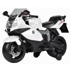 Электромотоцикл Barty BMW K1300S Z283 белый