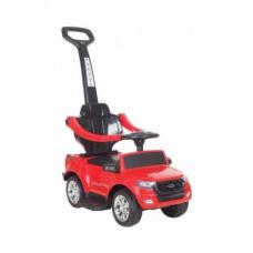 Каталка-электромобиль Barty Ford Ranger DK-P01P красный глянец