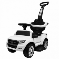 Каталка-электромобиль Barty Ford Ranger DK-P01P белый