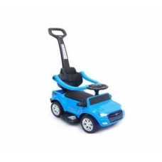 Каталка Barty Ford Ranger DK-P01P синий глянец