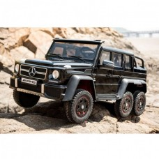 Электромобиль BARTY Mercedes-Benz G63-AMG 4WD шестиколесный