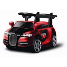 Электромобиль BARTY ZP-001 Bugatti (красный)