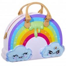 Радужная сумка для слаймов, Poopsie Chasmell Rainbow Surprise Slime