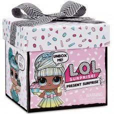 LOL Surprise! - Подарок-сюрприз  570677