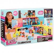 LOL Surprise! - Клубный дом Clubhouse 569404