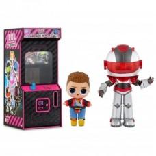 LOL Surprise! Boys Arcade Heroes - Gear Guy  569374