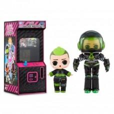 LOL Surprise! Boys Arcade Heroes - Bhaddie Bro   569374
