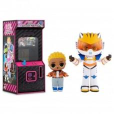 LOL Surprise! Boys Arcade Heroes - Cool Cat  569374