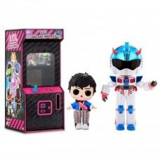 LOL Surprise! Boys Arcade Heroes - Fan Boy 569374