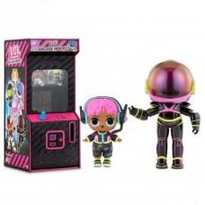 LOL Surprise! Boys Arcade Heroes - V.R. Dude 569374