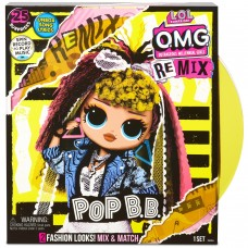 LOL Surprise! OMG Remix - Pop B.B. 567257