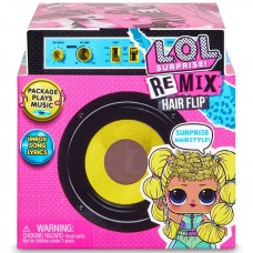LOL Surprise  Remix - Hairflip  566977