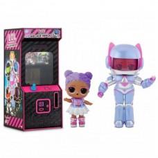 LOL Surprise! Boys Arcade Heroes - Infinity Queen 569374
