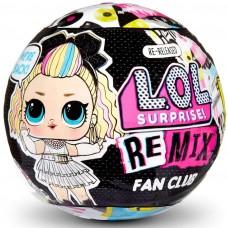 LOL Surprise! Remix - Fan Club  422556