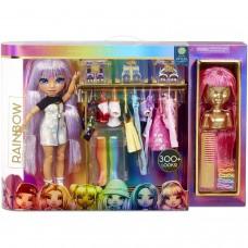 Кукла Rainbow High Модная Студия  Avery Styles 571049