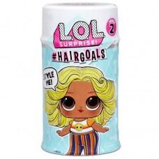 L.O.L. Surprise! - Hairgoals (2 серия)   572657