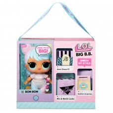 L.O.L. Surprise! Big Baby Bon Bon - Бон Бон (28 см)  573050
