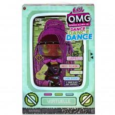 LOL Surprise! O.M.G. Dance  Virtuelle 572961