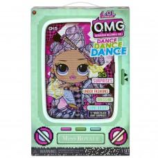 LOL Surprise! O.M.G. Dance  Miss Royale  572978