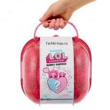 LOL Surprise! Bubbly Surprise Assortment красный