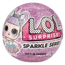 LOL Surprise 559658 Sparkle Гламурная