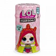 LOL Surprise Hairgoals Makeover Series 5 wave 2 куклы ЛОЛ Преображение 5 серия 2 волна original 557068