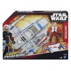 STAR WARS Корабль повстанцев X-Wing