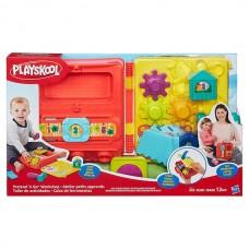 Playskool. Моя первая мастерская возьми с собой