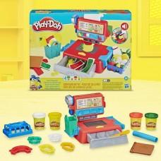 PLAY-DOH. Игровой набор Плей-до Касса