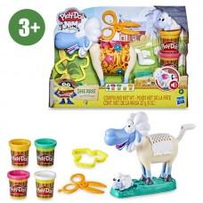 PLAY-DOH. Игровой набор Плей-до ANIMALS Овечка