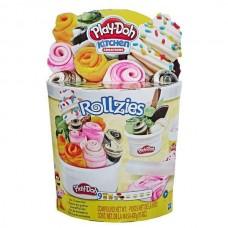 PLAY-DOH. Игровой Набор Взрыв цвета - Мороженое