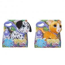 Интерактивная игрушка Hasbro FurReal Friends Озорной питомец большой