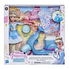 Игровой набор Hasbro Disney Princess Comfi squad Скутер