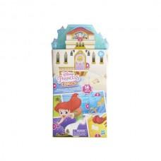 Игровой набор Hasbro Disney Princess Comiks Замок