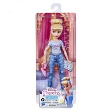 Кукла Hasbro Disney Princess Comfi squad Золушка