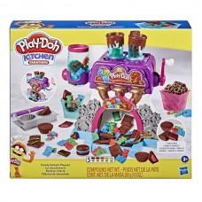PLAY-DOH. Игровой набор Плей-до Конфетная фабрика