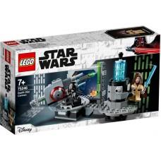 Конструктор LEGO Star Wars TM Пушка «Звезды смерти»