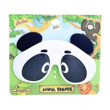 Очки солнцезащитные. Панда