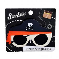 Очки солнцезащитные. Пират