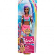 Кукла Barbie Русалочка 4 вида