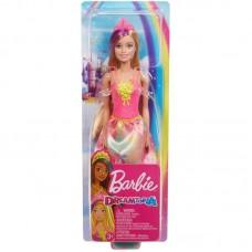 Кукла Barbie Принцесса 4 вида