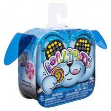 Зумер Лоллипетс электронная игрушка. Управляй зверьком с помощью сладости.