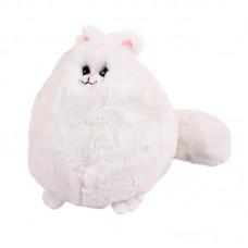 Кошка пушистая, 20 см игрушка мягкая