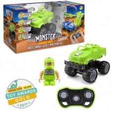 """Машинка р/у разбивающийся внедорожник """"Monster Smash Ups"""", Cyborg"""